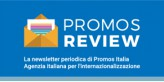 Nasce Promos Review, la newsletter sull'export